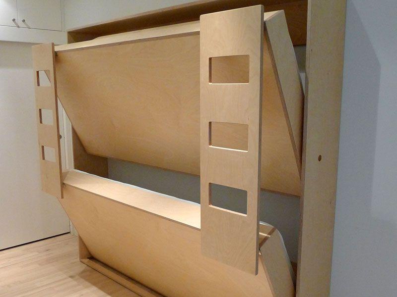 Super Cool Beds : Super cool bunk bed!  house decor  Pinterest