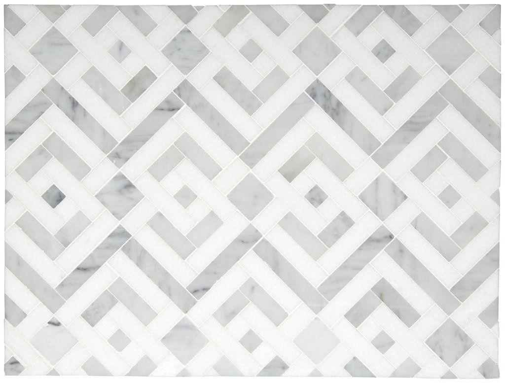 Marble floor tile patterns