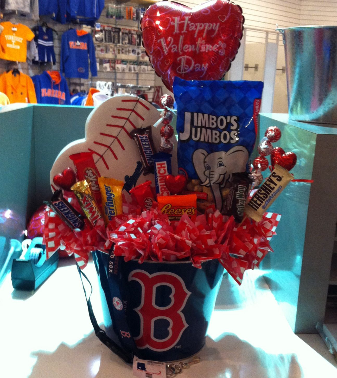 valentine and red sox