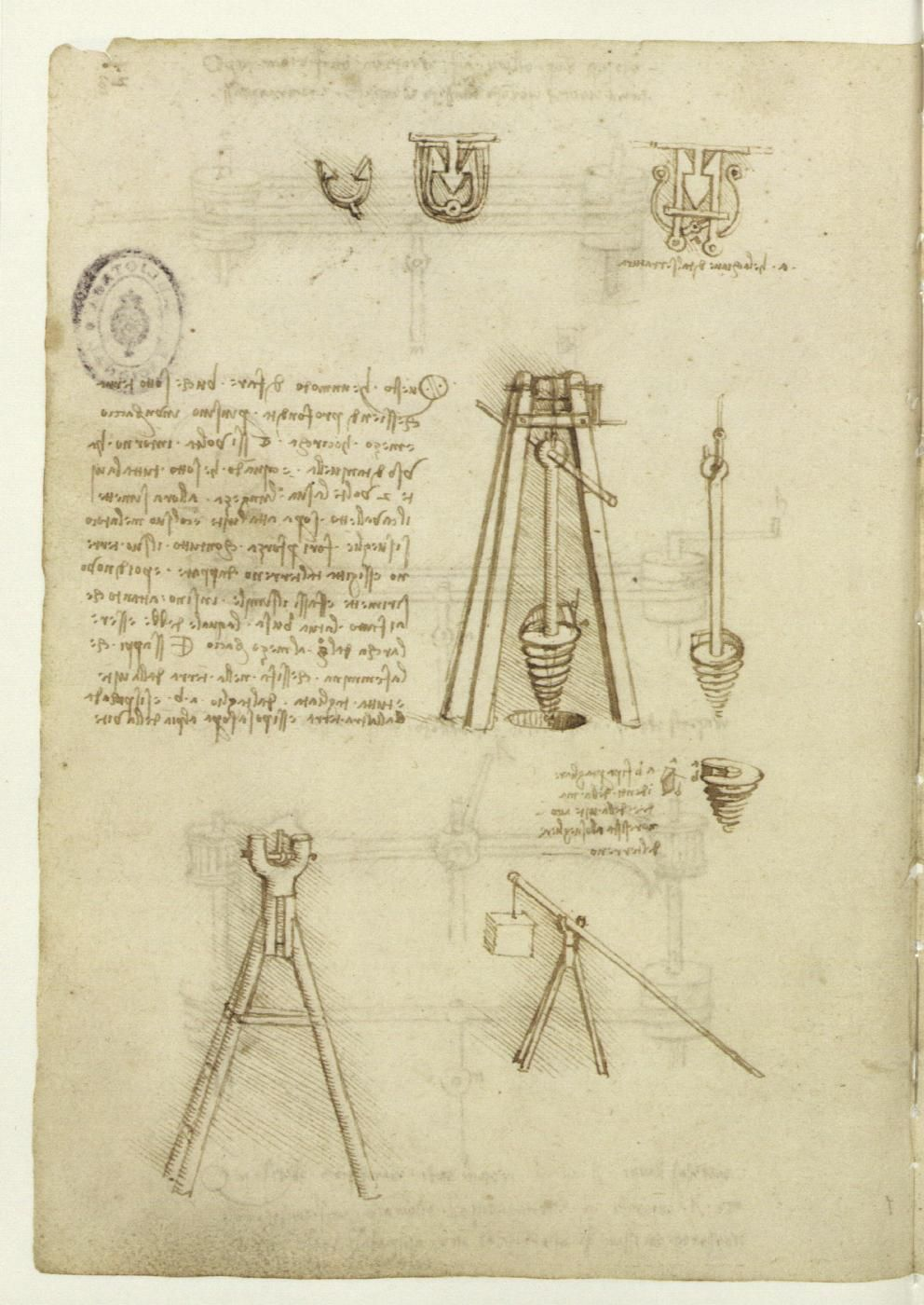impact of leonardo da vincis inventions leonardo di ser piero da vinci, 15 april 1452 - 2 may 1519, was an italian polymath he was a painter, a sculptor, an architect, a musician, a mathematician, a military-engineer, an inventor, an anatomist, a geologist, a cartographer, a botanist and a writer.