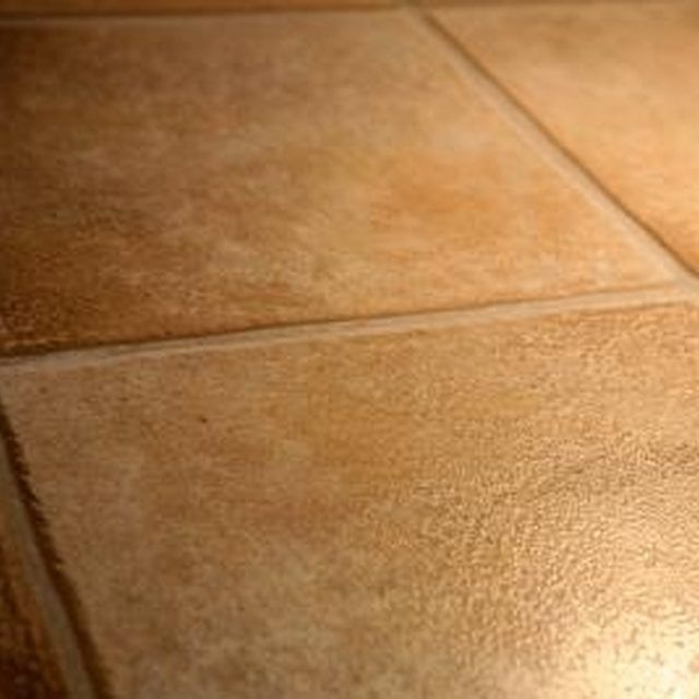 Can you paint ceramic tile floors