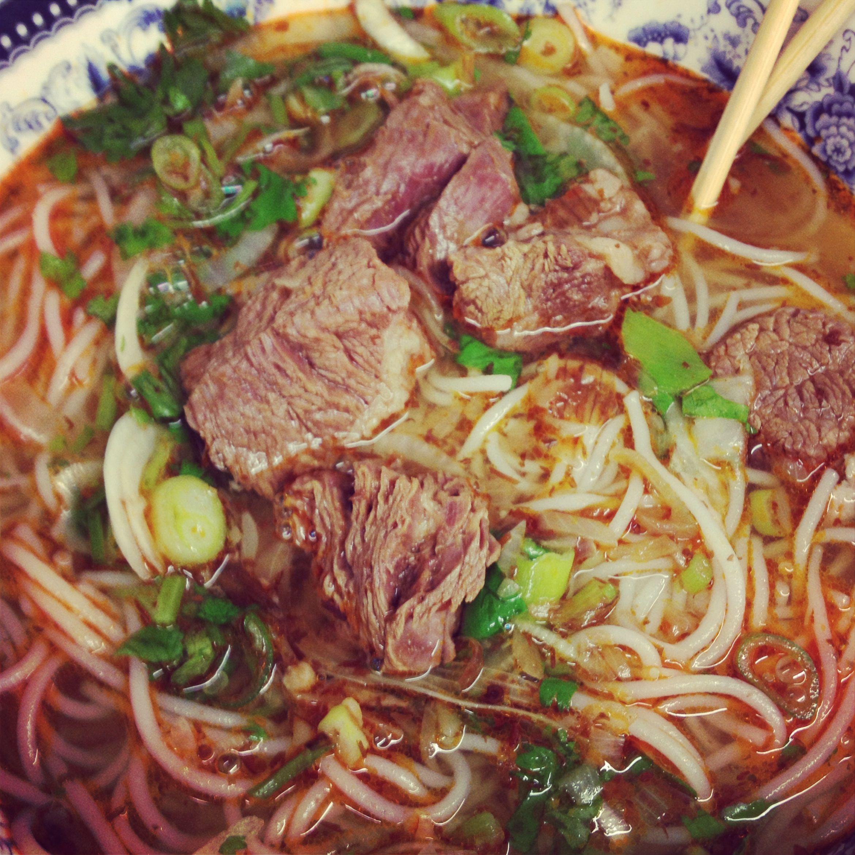 noodle salad 15 minute tom yum noodle soup hue beef noodle soup