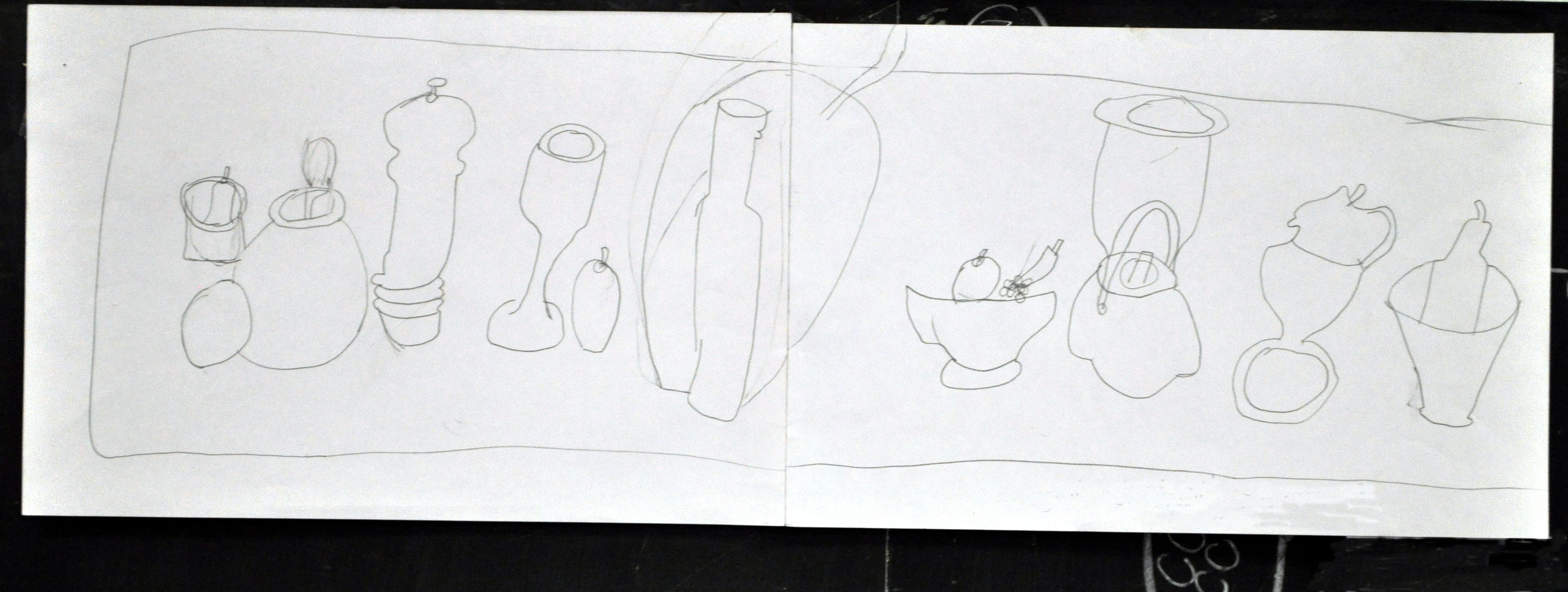 Pinterest Still Life Drawing Still Life Drawing