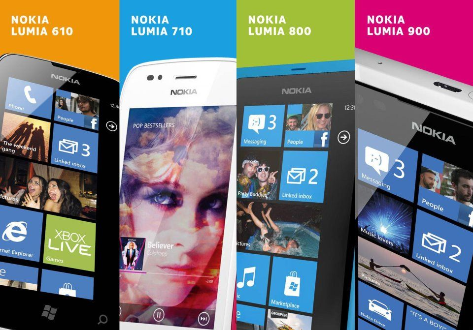 nokia lumia windows phone family i love windows phone pinterest. Black Bedroom Furniture Sets. Home Design Ideas