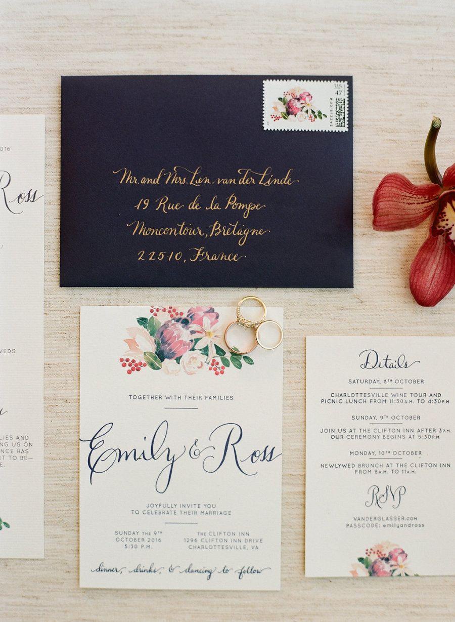 Смешные приглашения на свадьбу