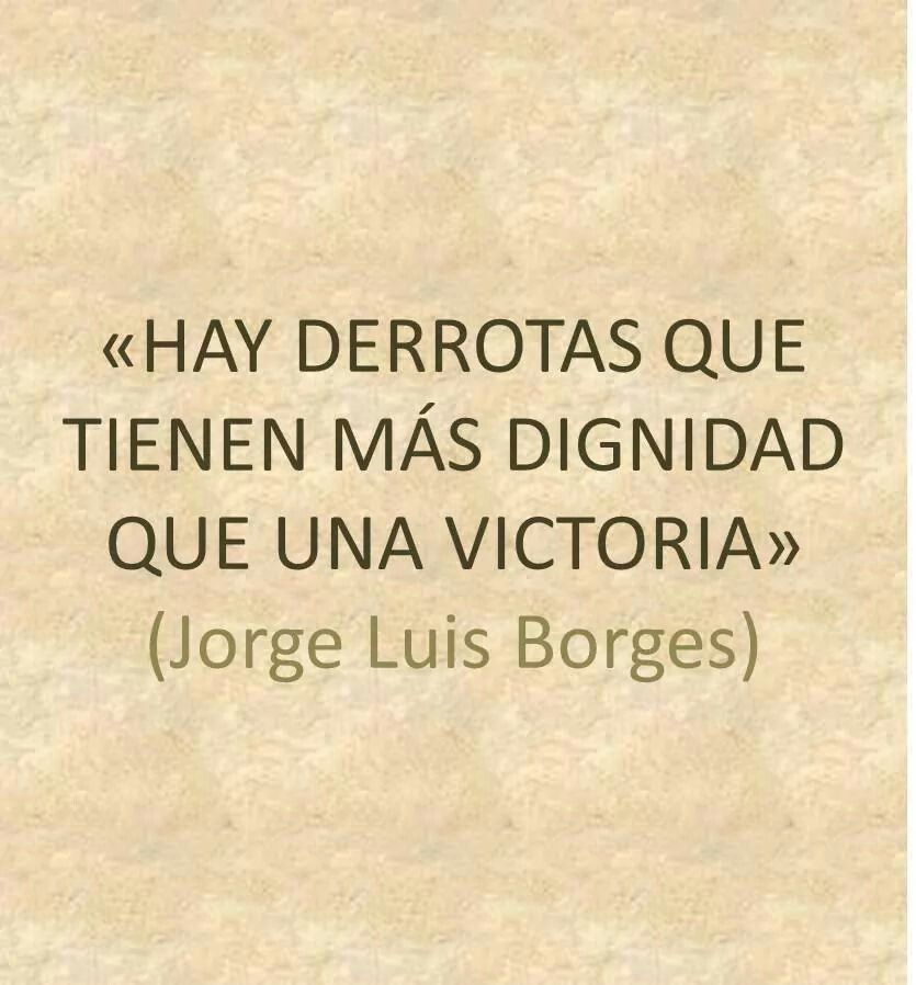 borges and i Few artists have built grand structures on such uncertain foundations as jorge luis borges doubt was the sacred principle of his work, its animating force and, frequently, its message to read .