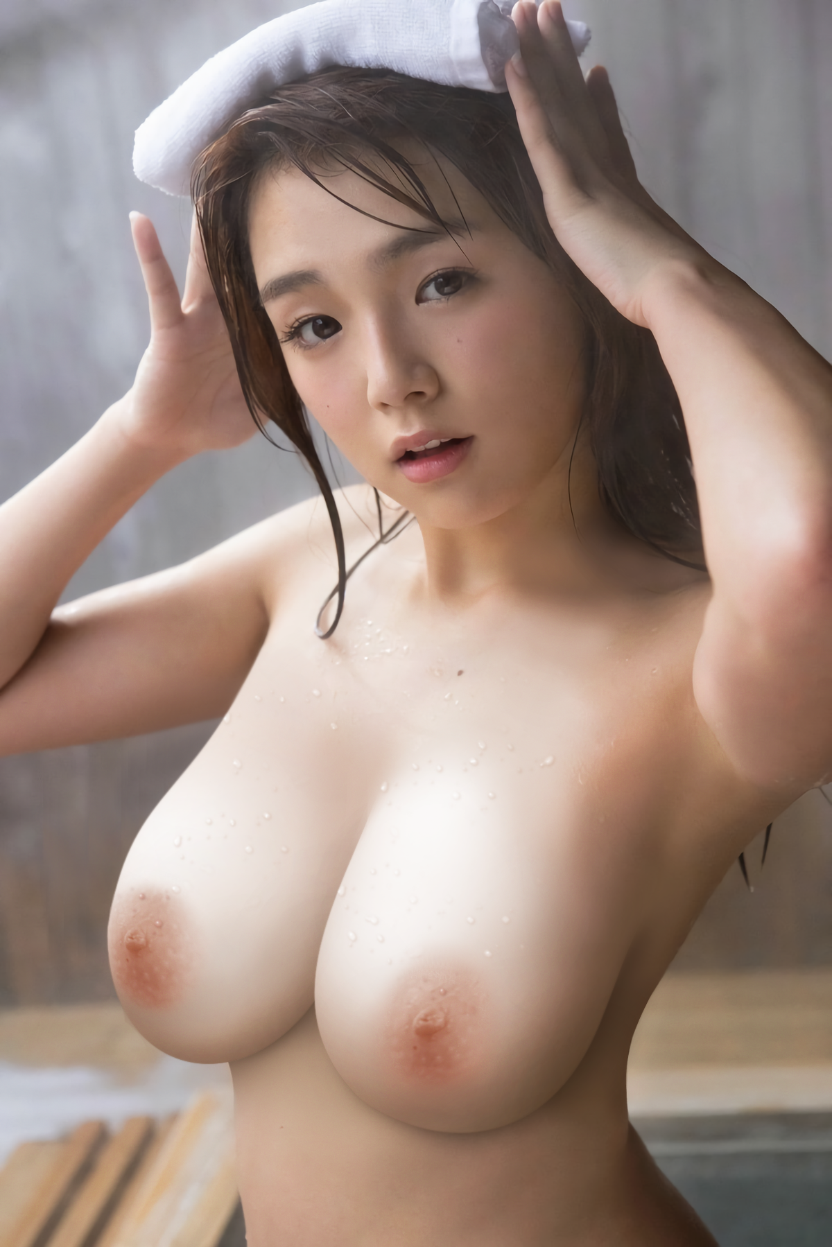 Обнаженные Женские Груди Японок