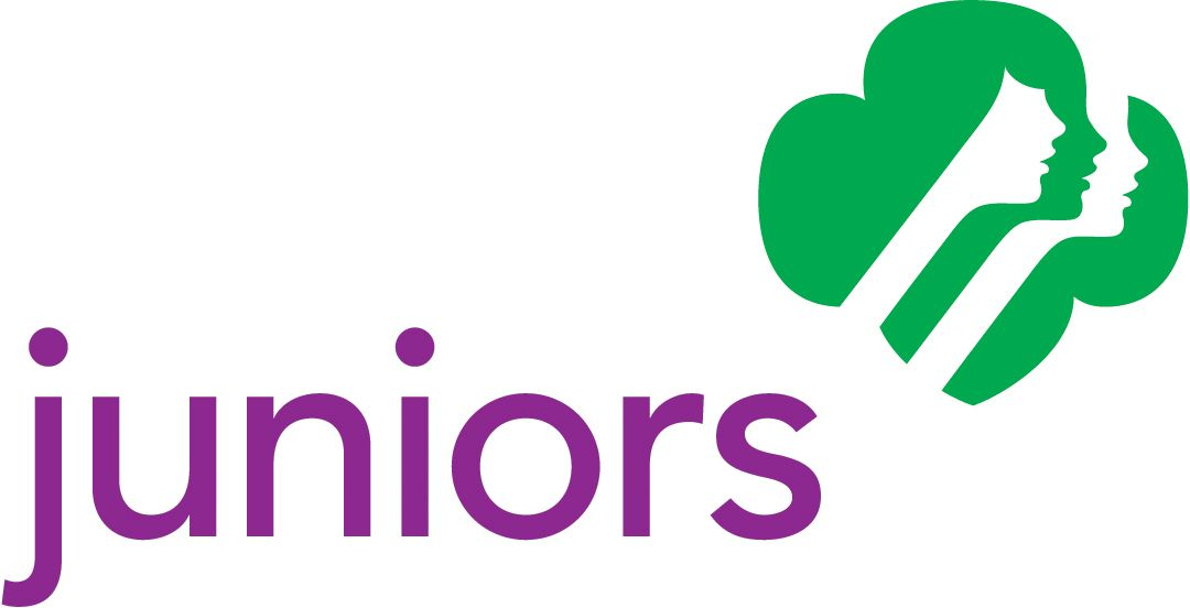 Junior Girl Scouts logo | Girl Scouts- Juniors | Pinterest
