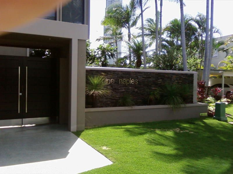 Front fence and planter box house ideas pinterest for Planter ideas for front of house