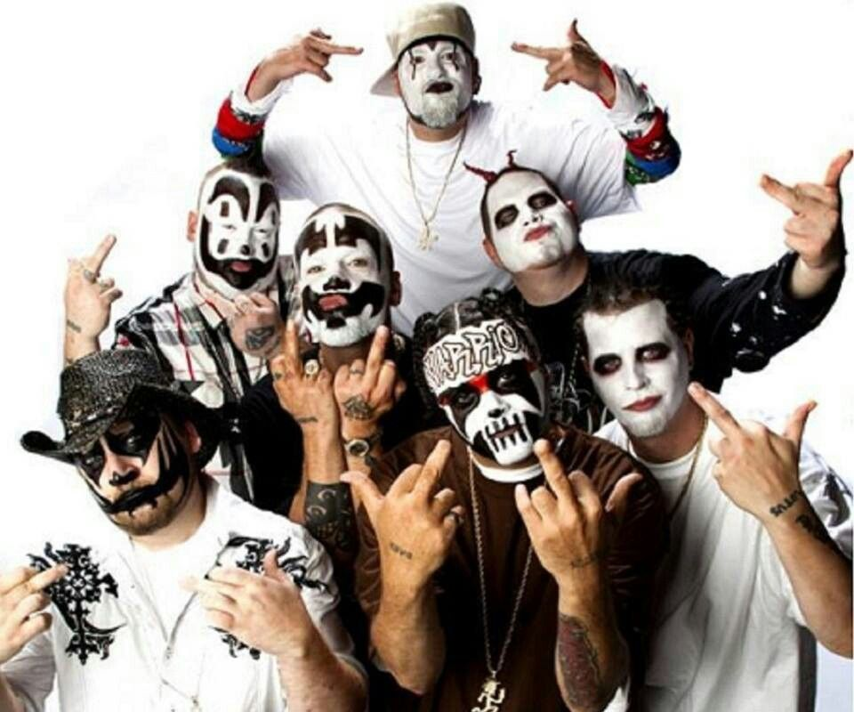 ShareIcp Juggalo Family