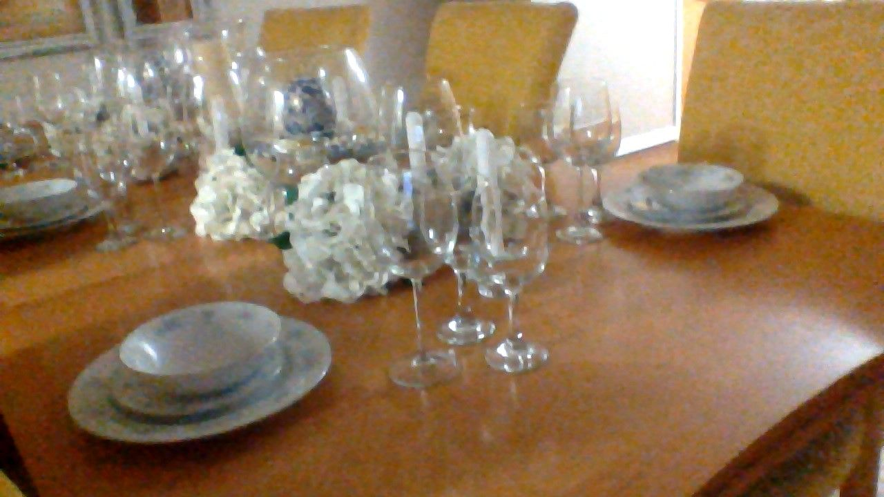 simple dinner party idea... | SMALL EVENT PLANNING IDEAS | Pinterest