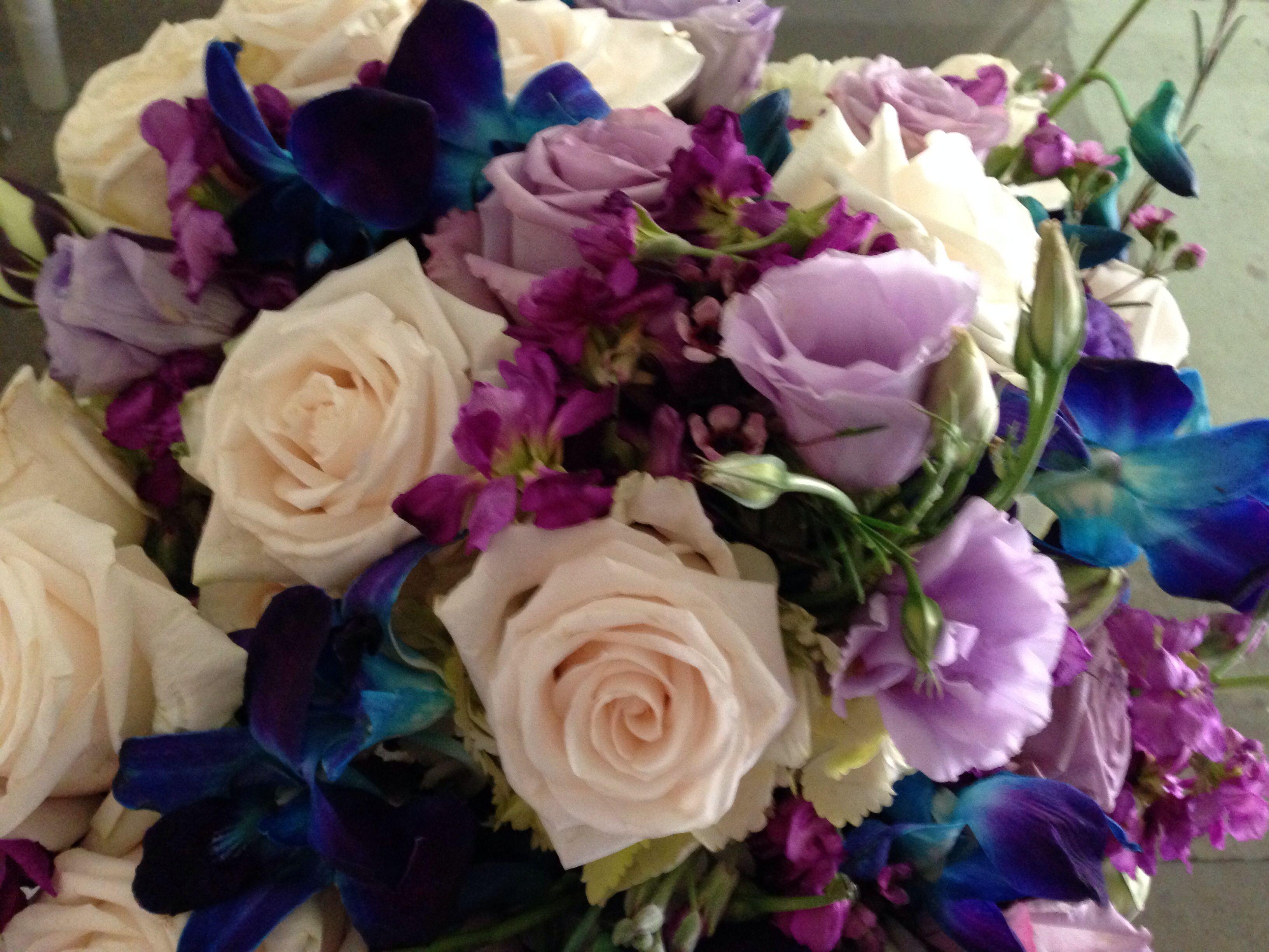 Bridal bouquet august 2014 wedding bells pinterest