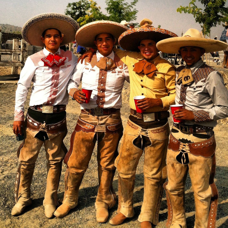 Reno 2013 | Charreria, deporte nacional Mexicano | Pinterest