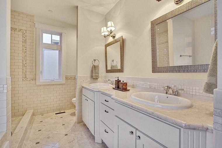 cottage style bathroom el ba 241 o