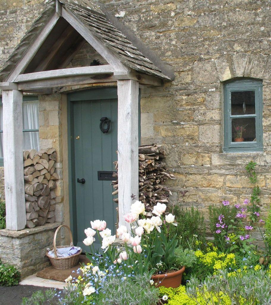 Cottage porch doors and entrances pinterest for Porch doors