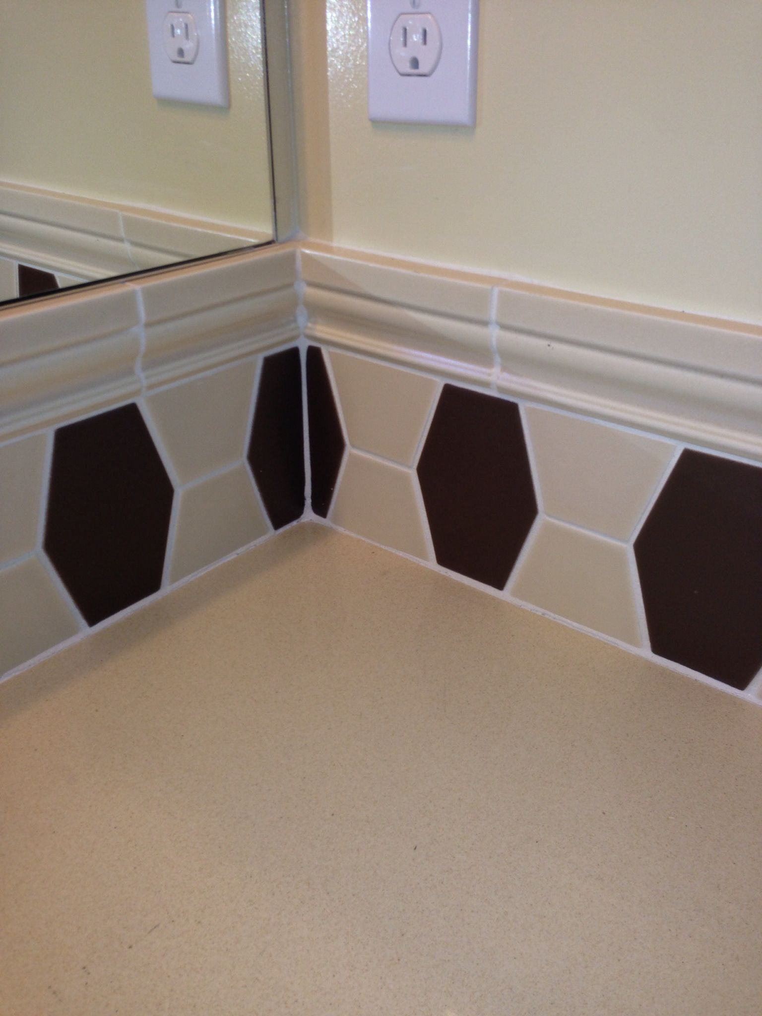 Bathroom Tile House Ideas Pinterest