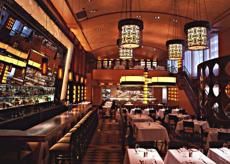 Bar Americain Nyc Wining And Dining Pinterest