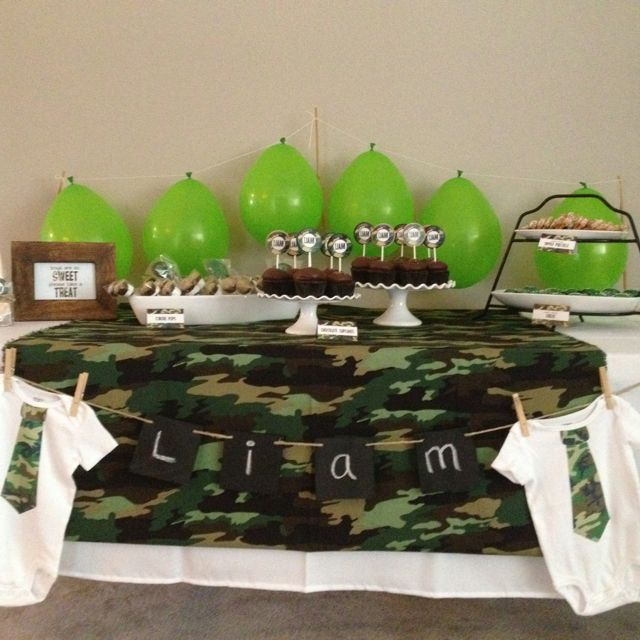pin by cathy lee on brittney 39 s camo baby shower pinterest