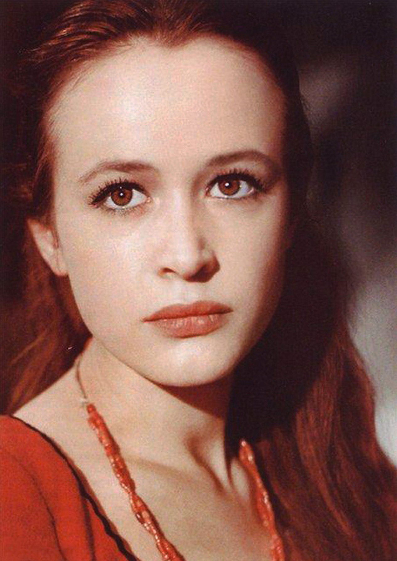 Марина Неелова актер