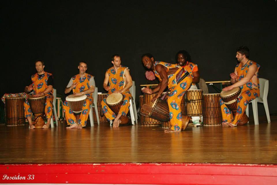 Tresses Africaine Demi Tete Rajout Qeu Funny Pics Picture