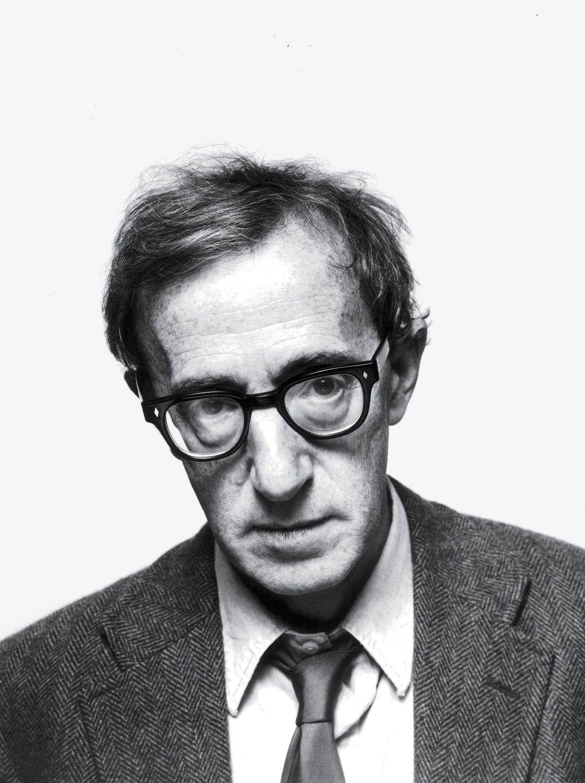 Woody Allen   the famo...