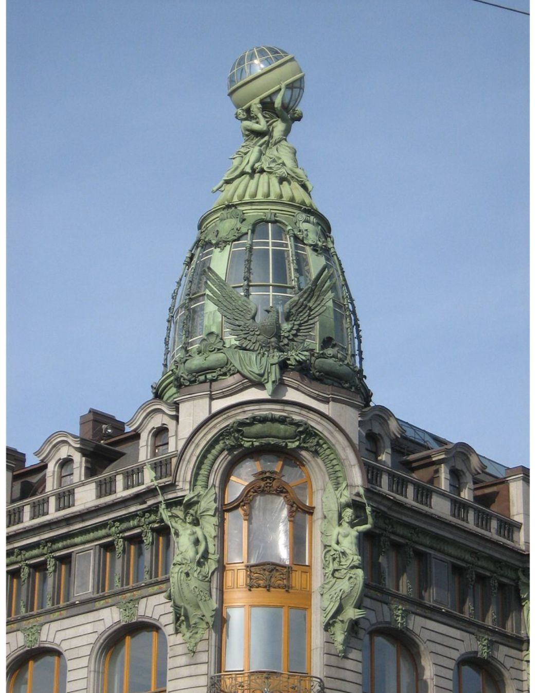Pinterest for Architecture art nouveau