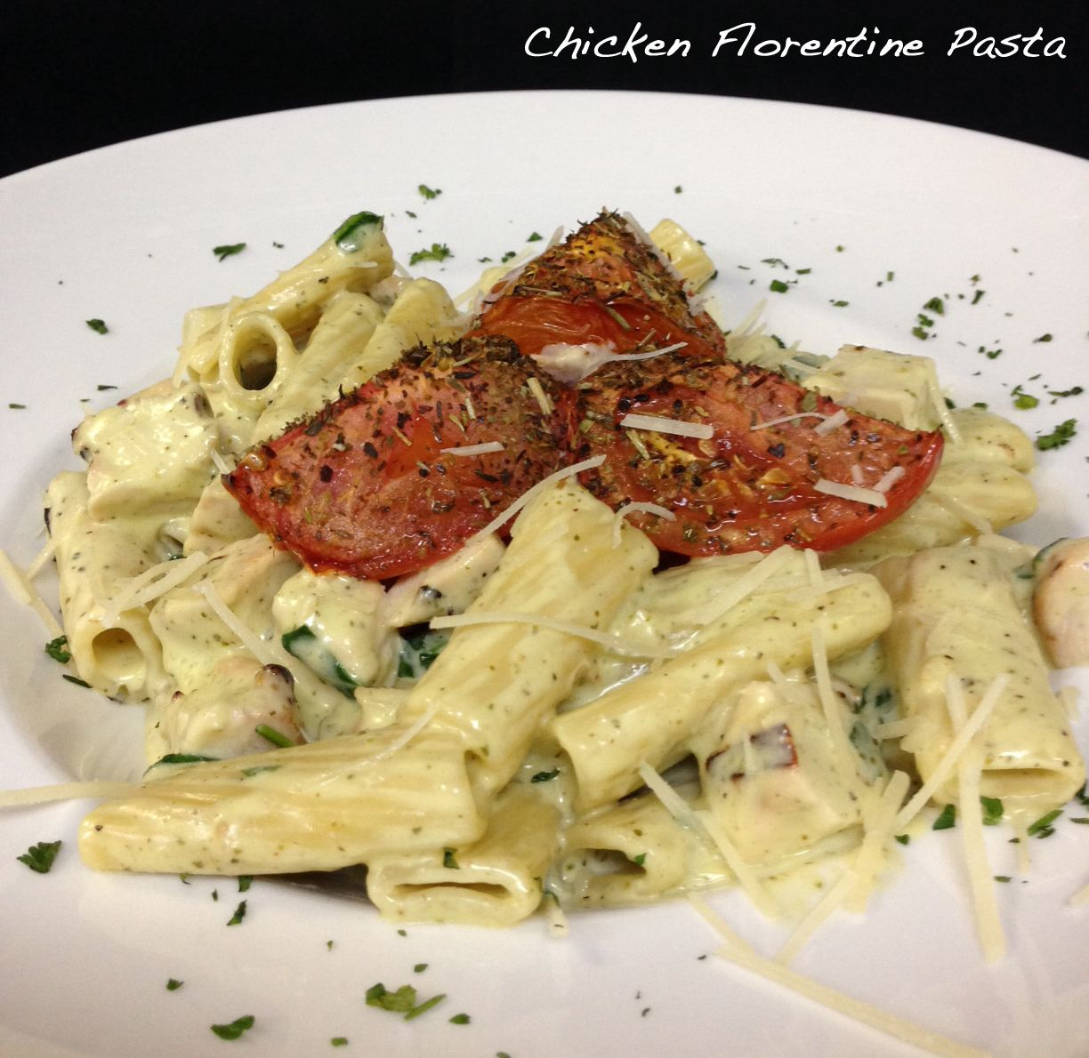 Pin by Tanglewood Restaurant & Lounge on Chef's Weekend Specials | Pi...