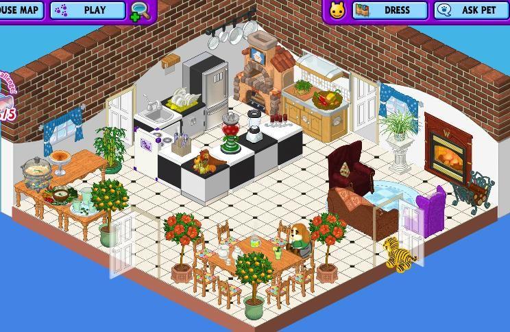 cozy kitchen nyisutter webkinz camille 39 s ideas pinterest