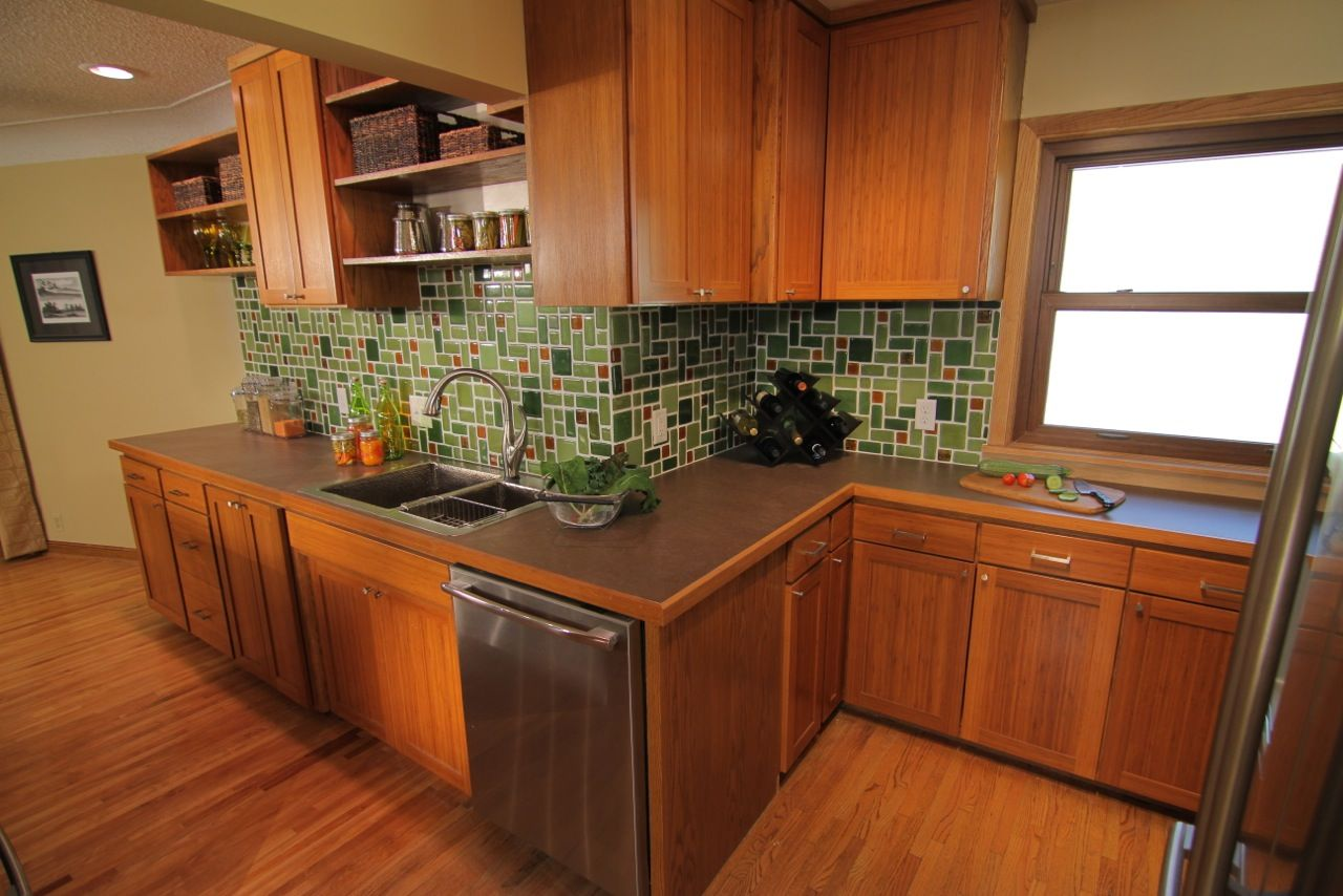 Kitchen cabinets by diy kitchen bath more pinterest - Kitchen cabinets pinterest ...