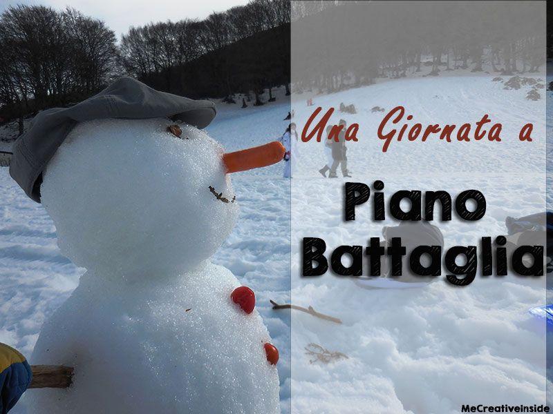 Piano Battaglia