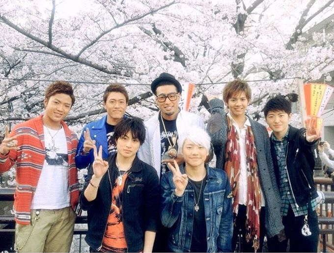 GENERATIONS from EXILE TRIBEの画像 p1_2