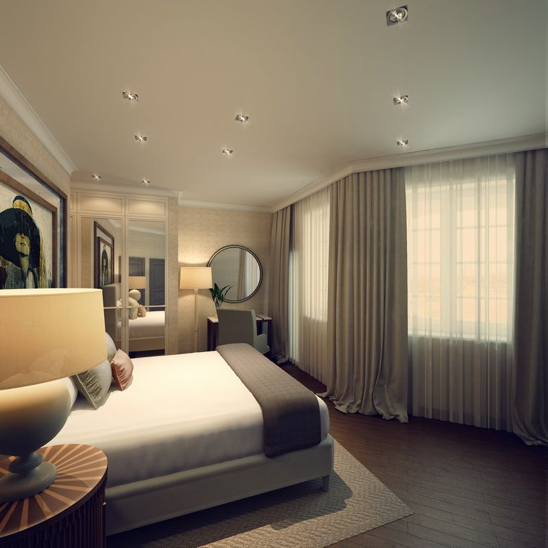 art deco bedroom futuros proyectos pinterest