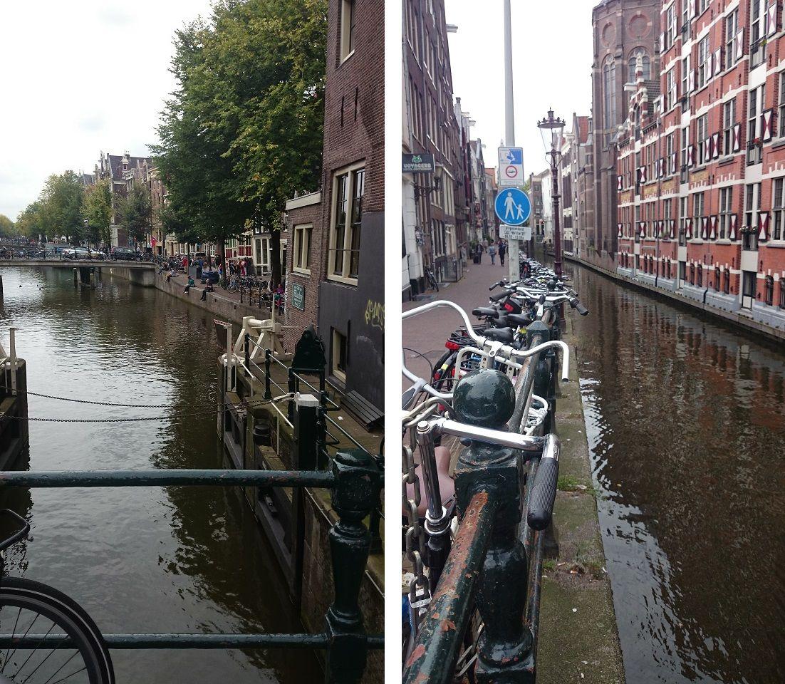 AIDA Grachten Amsterdam