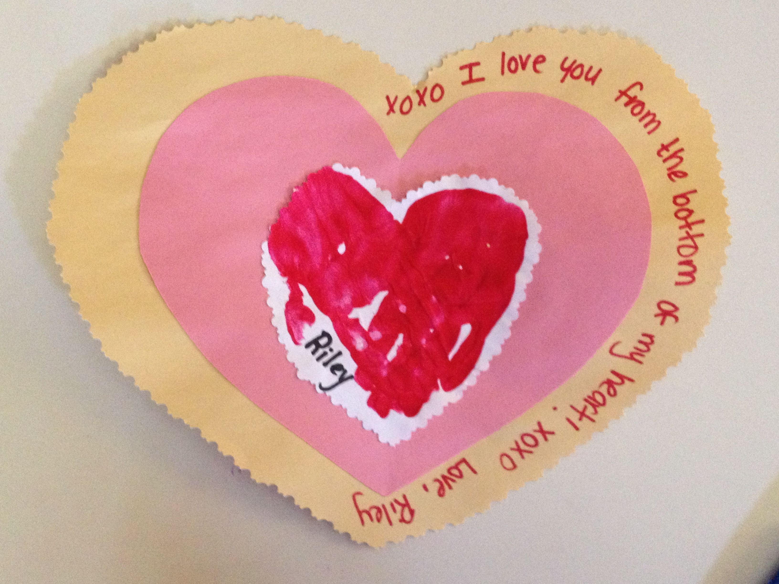 pinterest valentines day ideas for preschoolers