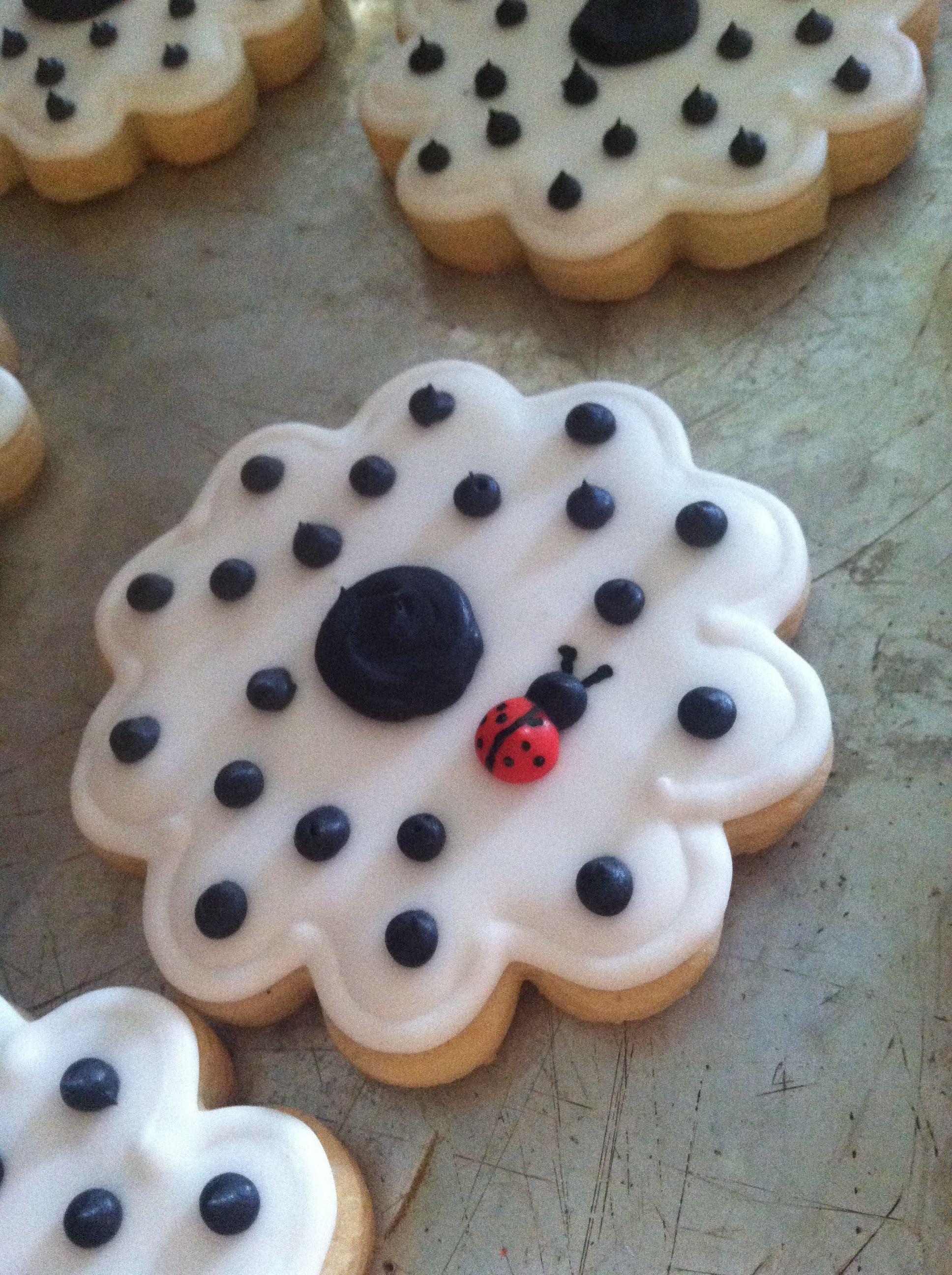 ladybug baby shower baby gifts pinterest