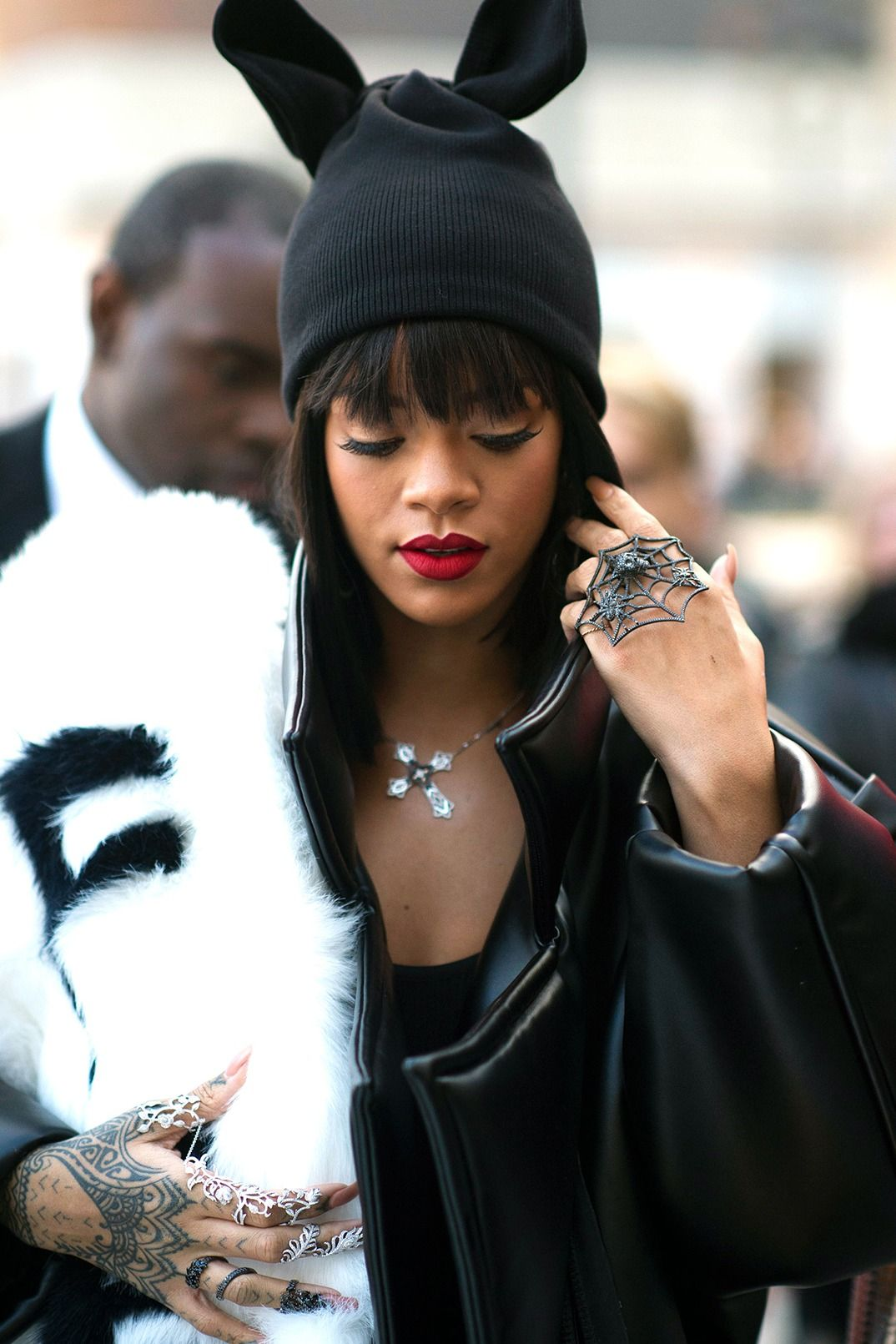 Rihanna gallery