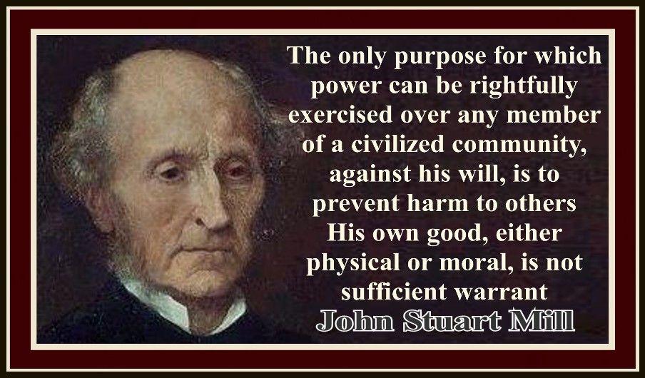 essays on john stuart mill on liberty