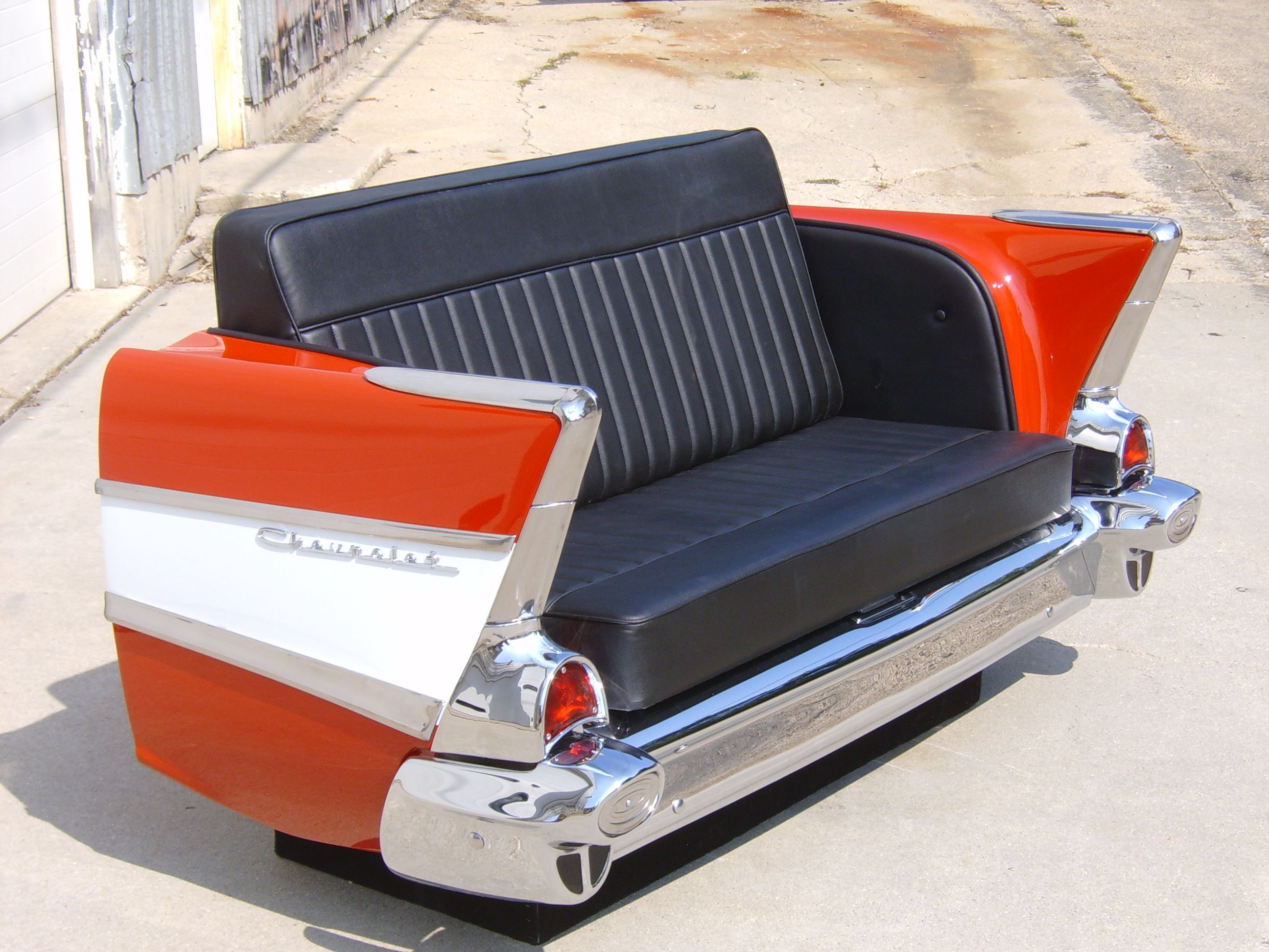57 Chevy Couch Related Keywords & Suggestions - 57 Chevy ...