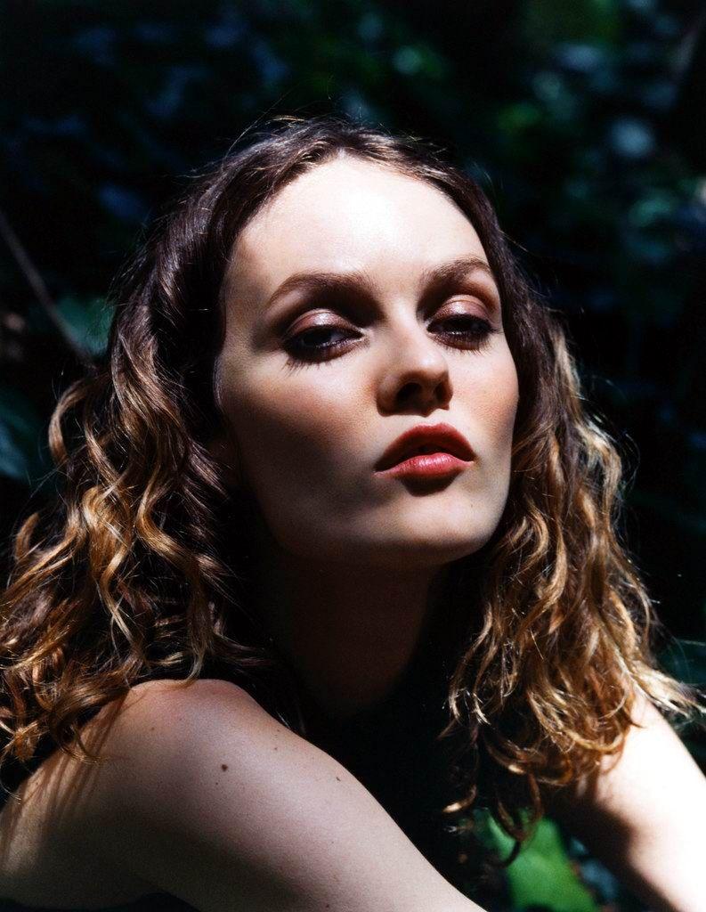 Kate Garner | Vanessa: Her Bliss | Pinterest Vanessa Paradis