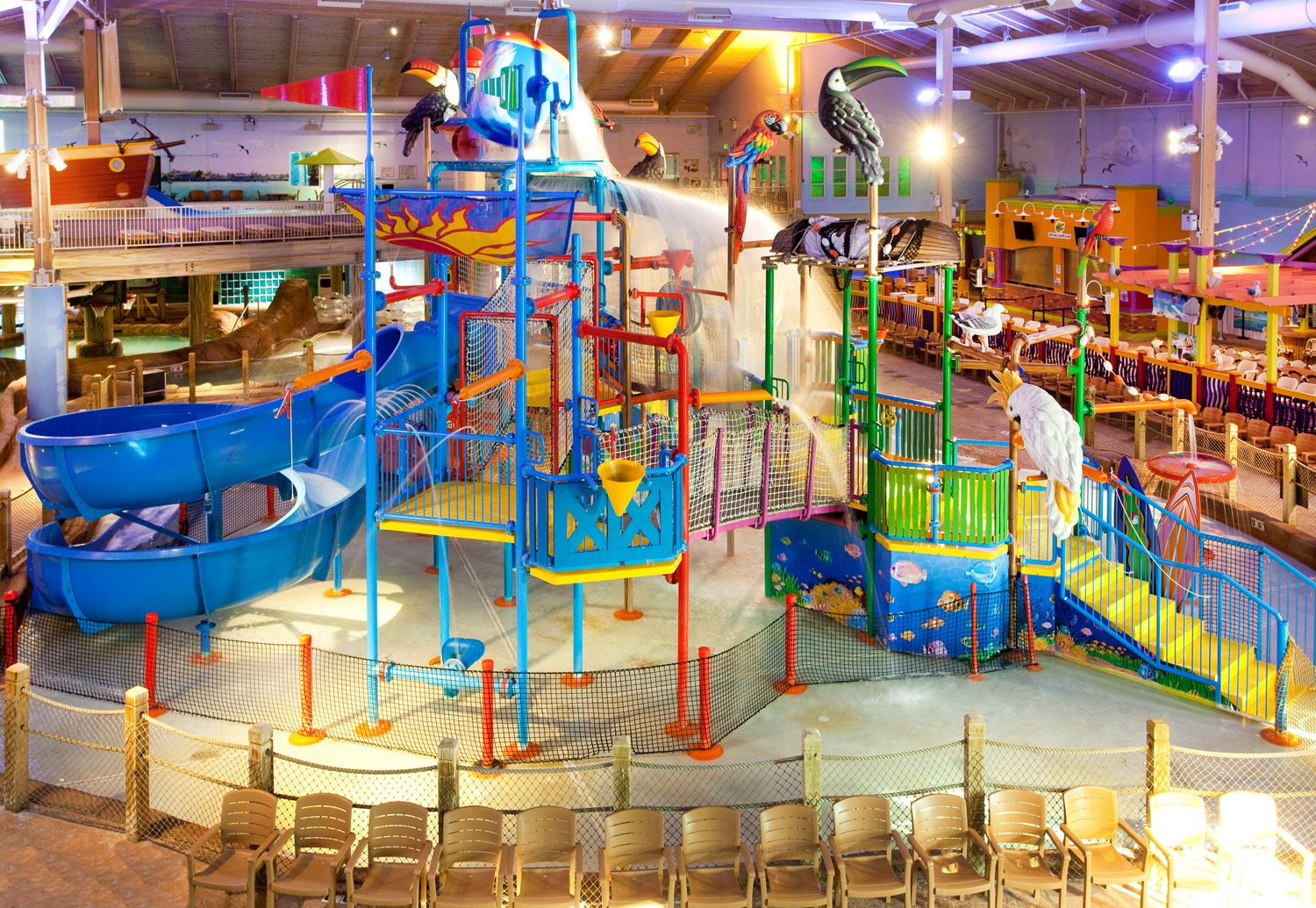 Coco key water resort nj pictures Indoor Water Park New Jersey - Splash Stay CoCo Key