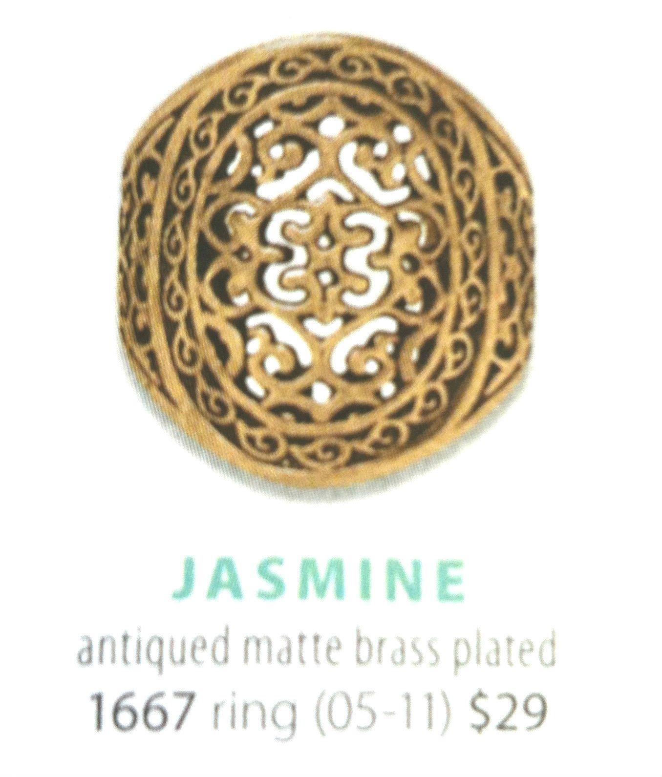Premier Jewelry Jasimine Ring
