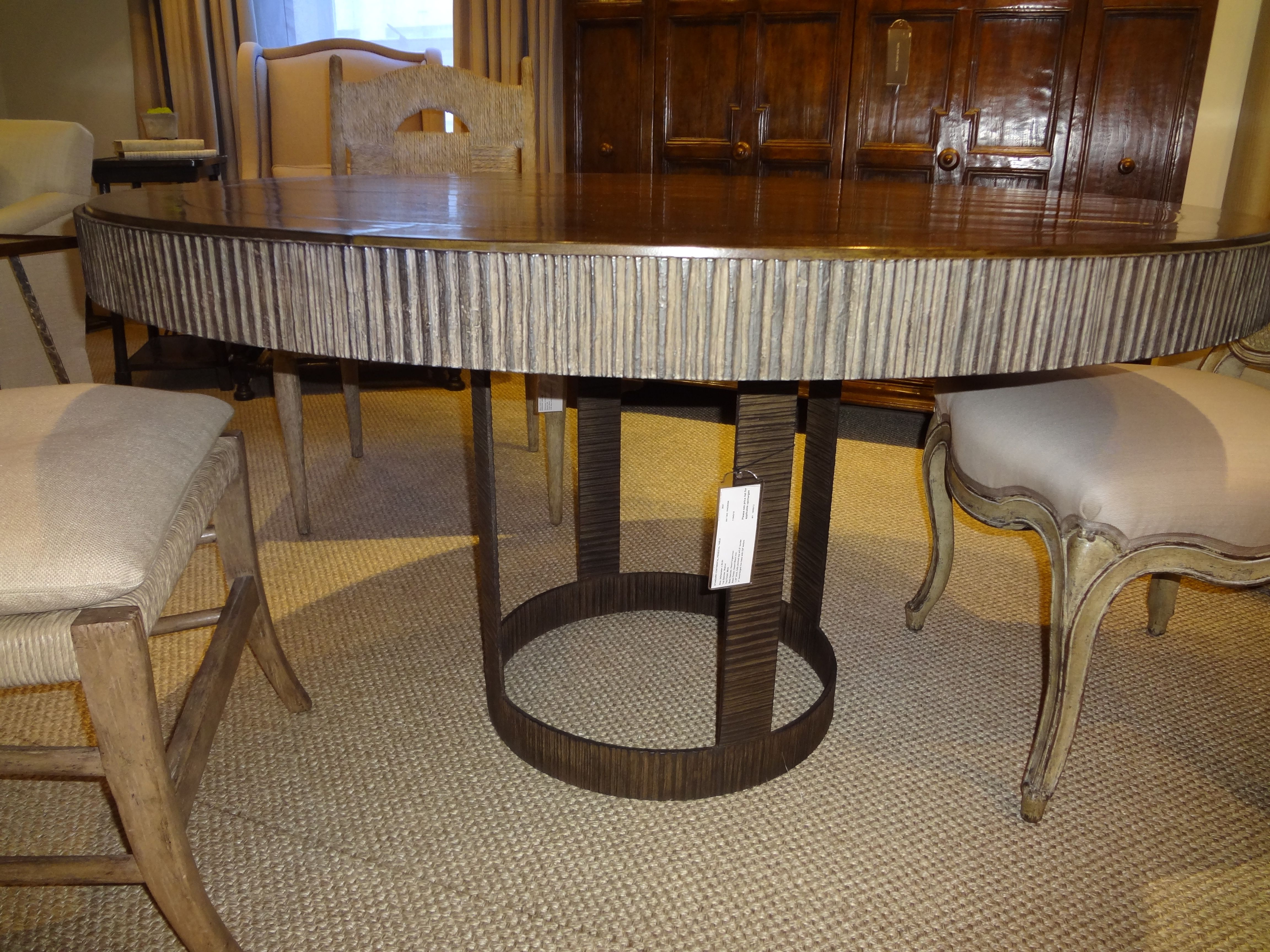 kitchen table side view for the home pinterest