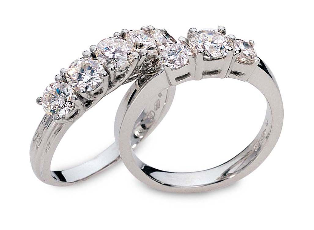 25th wedding anniversary diamond rings grand navokalcom With 25th wedding anniversary diamond rings