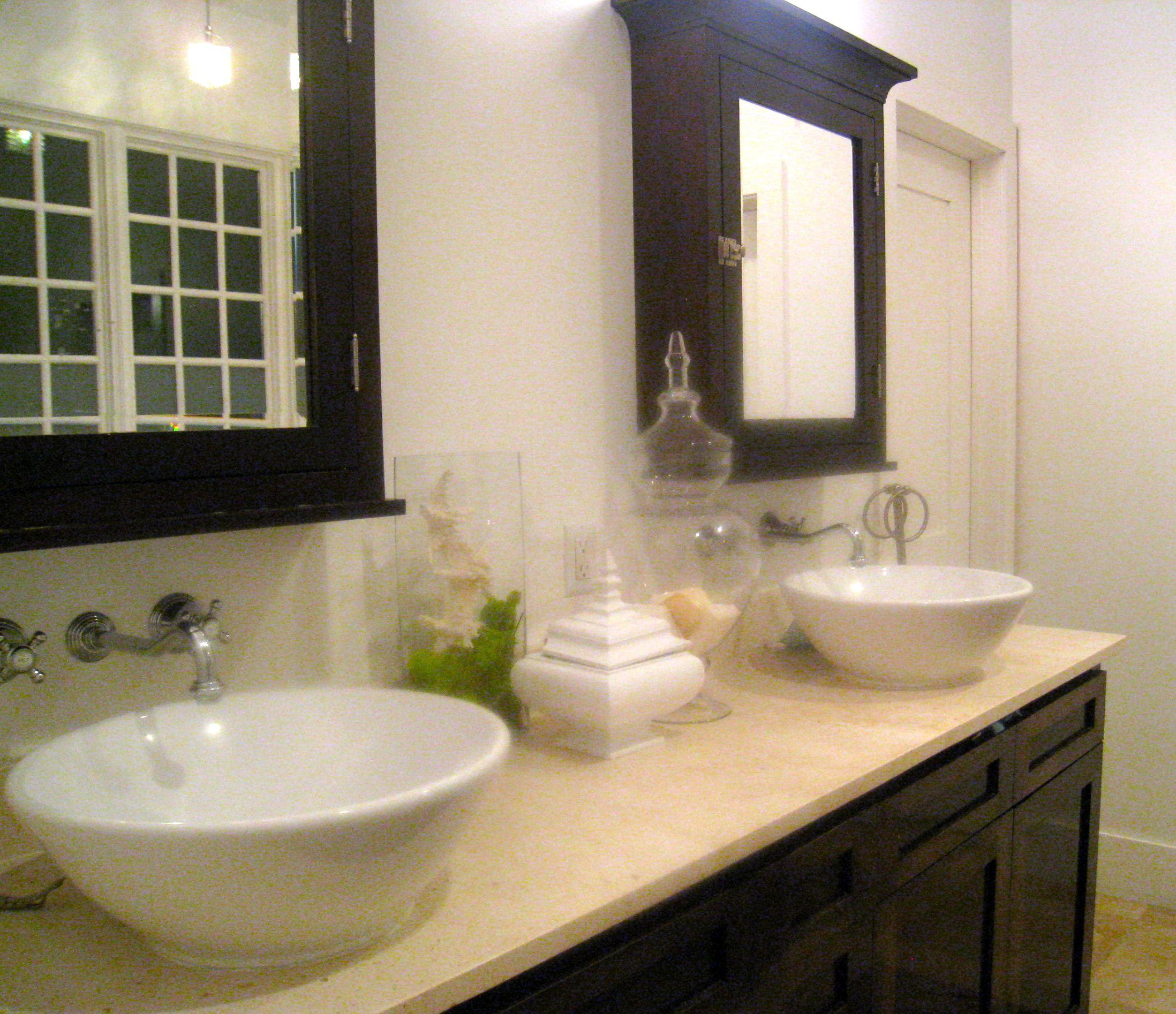Nice Bathroom Sinks : master bath...nice sinks. For the Home Pinterest