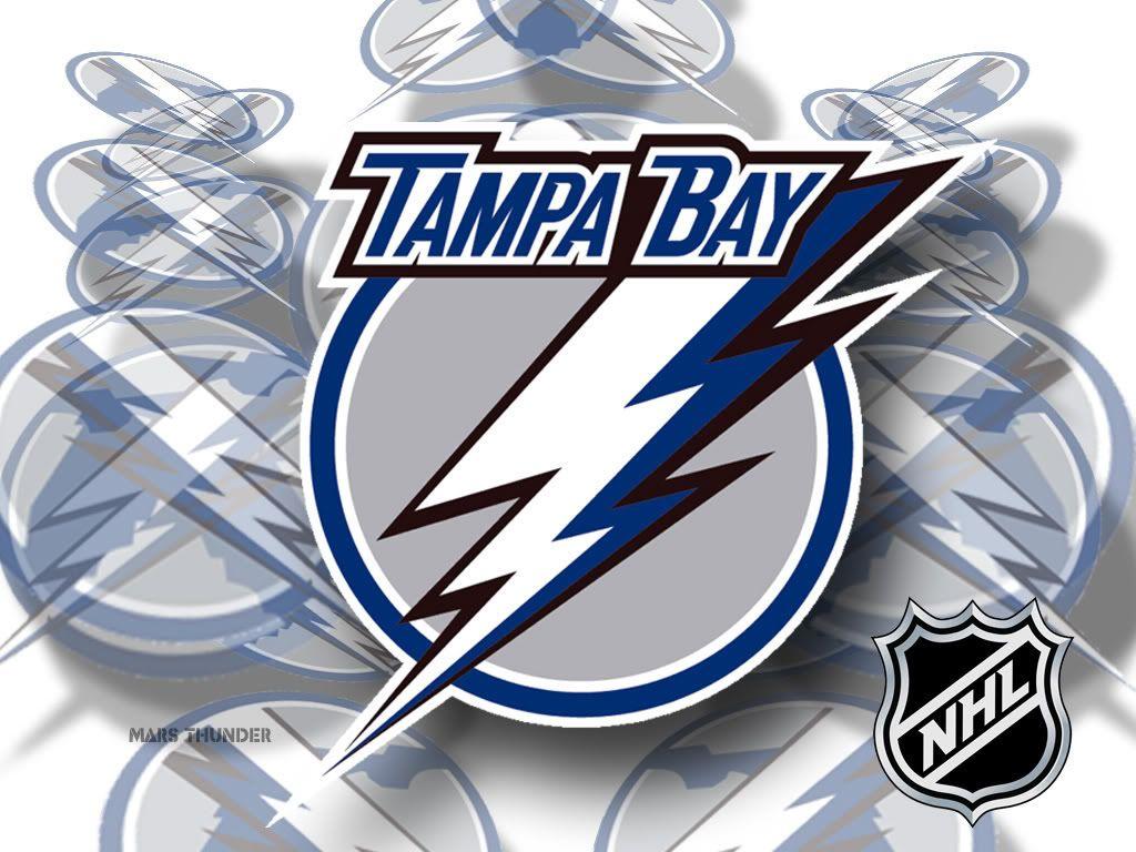 Logos TBL | Tampa Bay Lightning Fan....