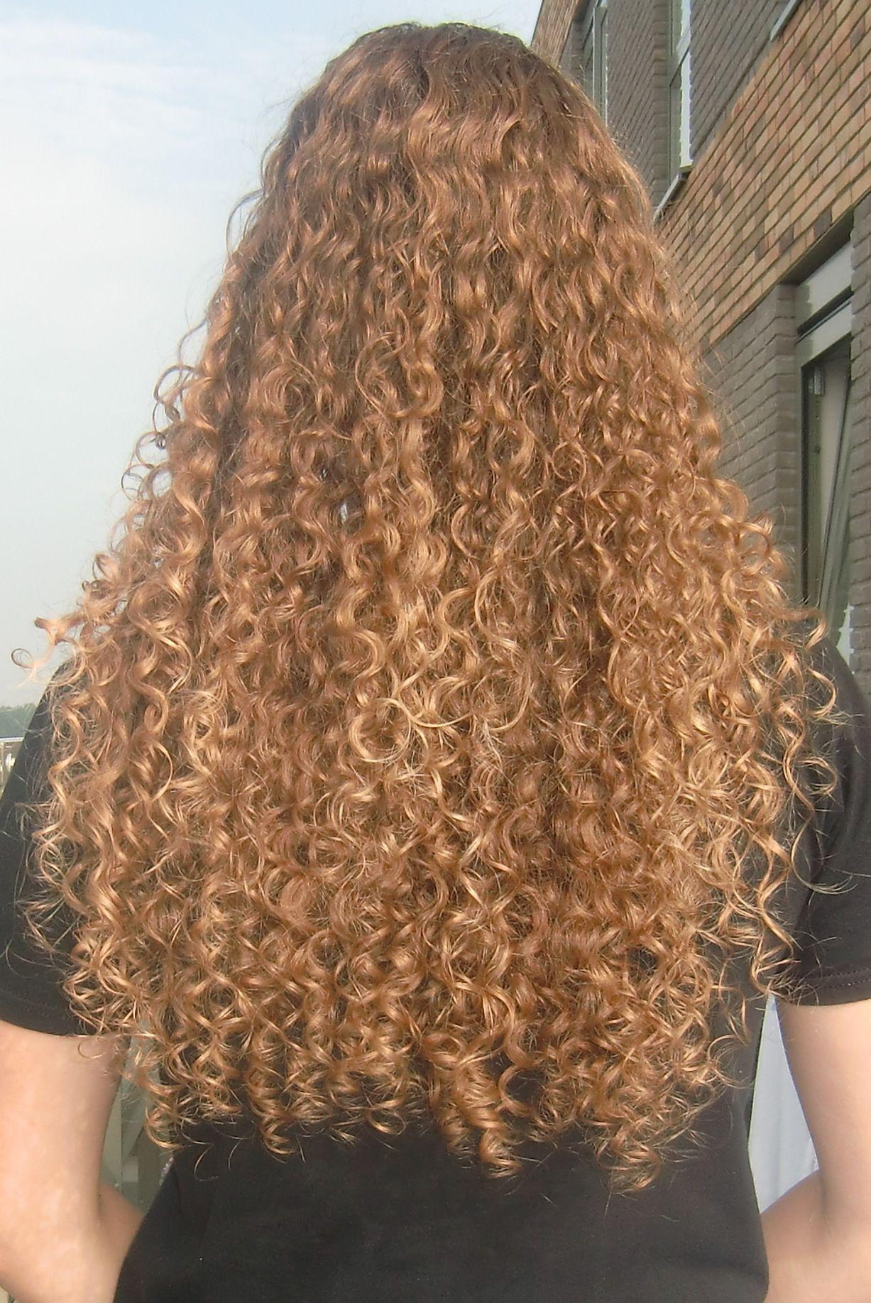 5 Ways to Style Waist Length Hair  wikiHow
