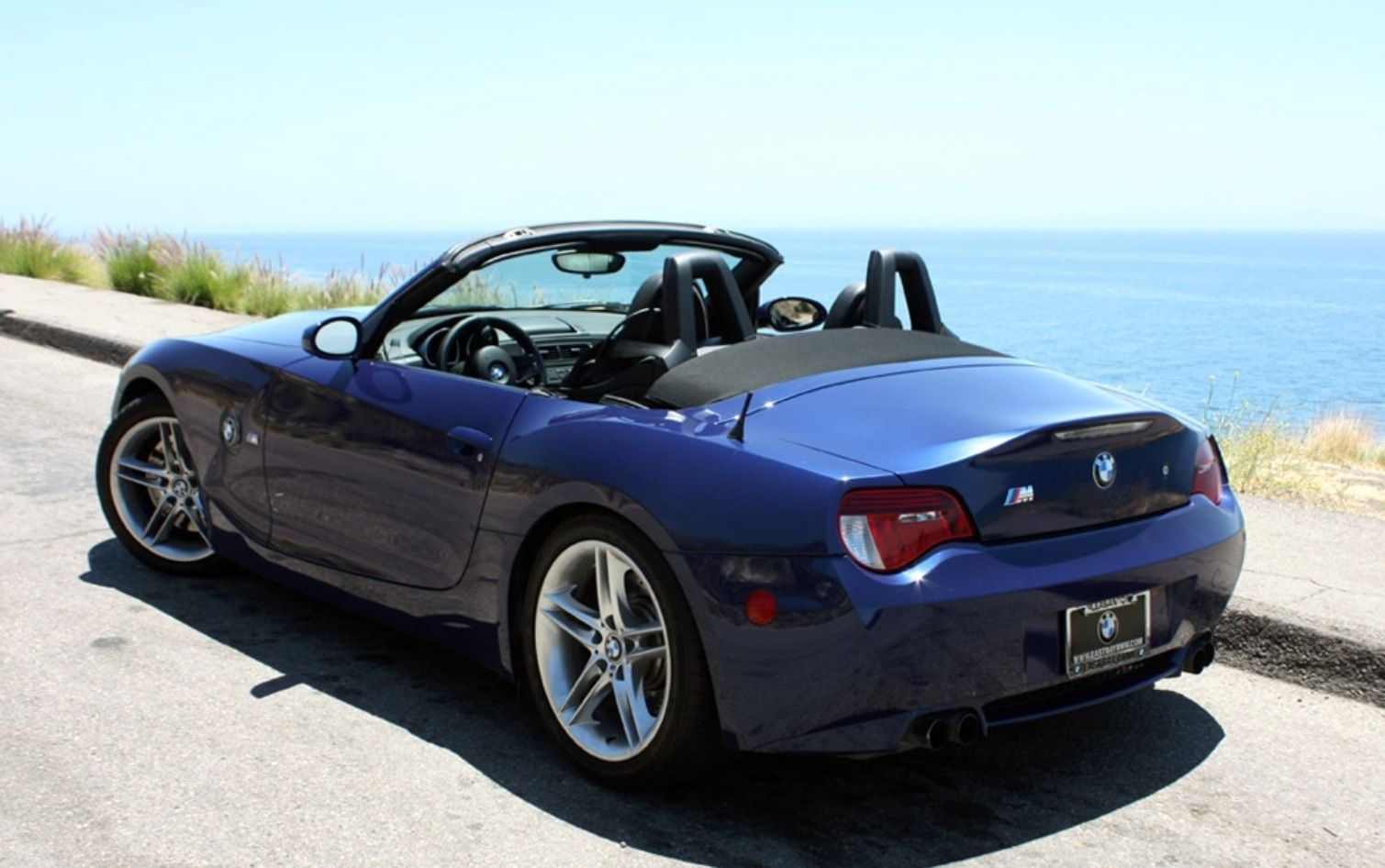 Bmw Z4m Bmws And Mini Coopers Pinterest