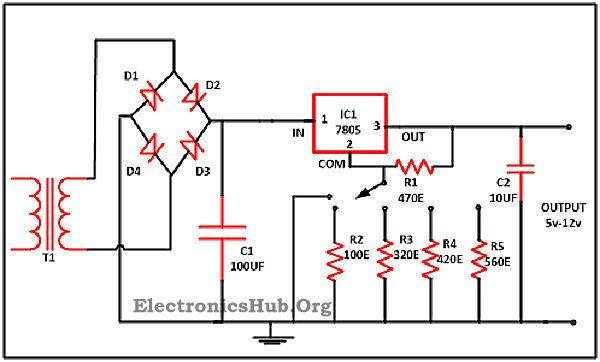 Integrated circuit l7810cv linear voltage stabilizer 10 v/15 a; to-220 - 2 integrated circuit l7810cv linear