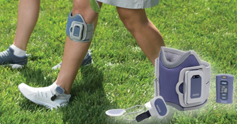 לטיפול בצניחת כף הרגל - NESS L300