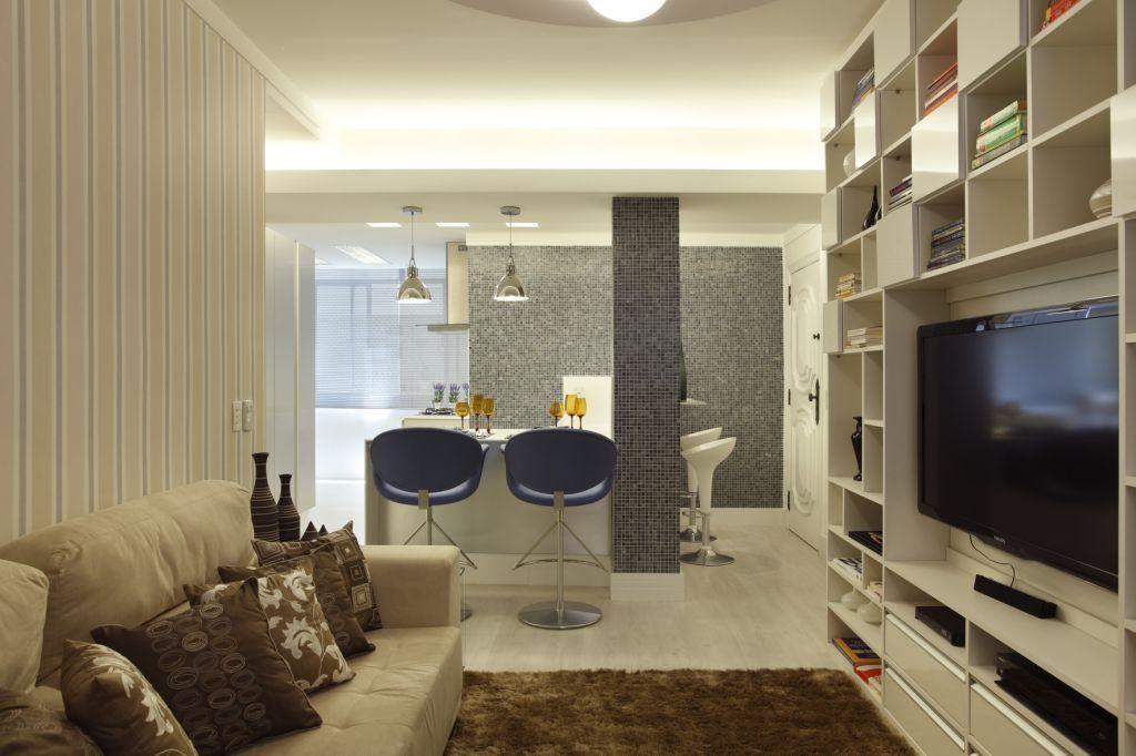 Sala linda  Salas e TV  Pinterest